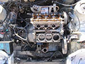 95 3000gt 6g72 Dohc None Turbo A  T  U2013 Autopartone Com