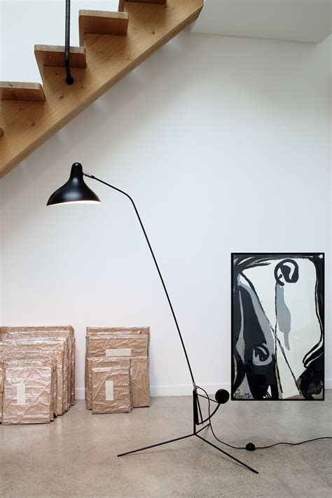 Shade Lamp by Schottlander By Dcw 201 Ditions