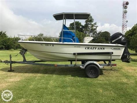 Boston Whaler Boats For Sale In Hawaii boston whaler new and used boats for sale in hawaii