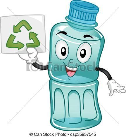 EPS vector de importancia plástico botella reciclar Promover