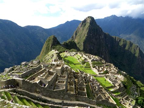 5 Places to Visit in Peru | Previous Magazine