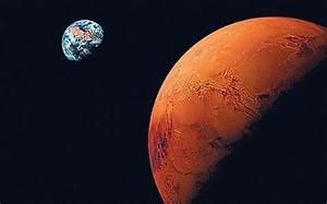 Missions to Mars: a rocky road to the Red Planet - Telegraph