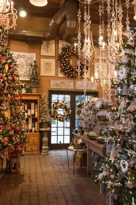 christmas store displays ideas  pinterest