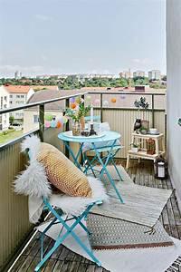 Balkon Gestalten Ideen : wundersch ner balkon deko ideen zur inspiration ~ Lizthompson.info Haus und Dekorationen
