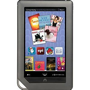 Nook Color Barnes And Noble by Barnes Noble Nook Color 8gb Wi Fi 7in Black