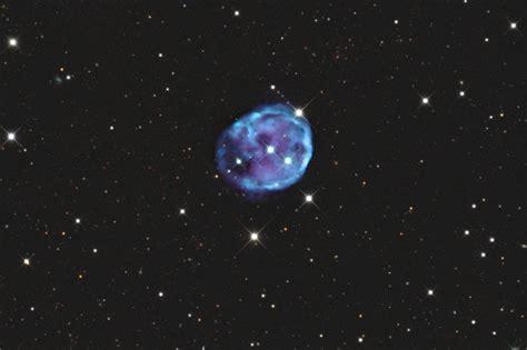 skull nebula ngc  astronomy magazine
