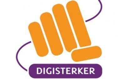 digisterker werken met de digitale overheid ste