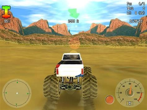 Monster Truck Fury Pc Game Free Download Full Version