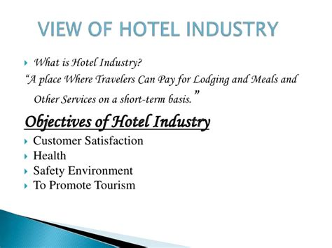 How To Write An Objective For A Hotel Resume by Taj Hotel