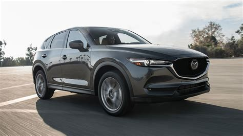 2019 Mazda Cx5 Turbo First Test It's All About You