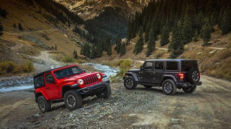 turbo jeep wrangler 2018 jeep wrangler 2 0 liter turbo priced at 29 995