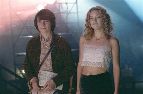 Movies on TV this week: Sept. 29: 'Almost Famous' and more ...