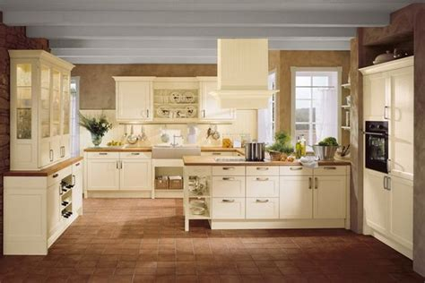 Bemerkenswert Kuche Landhausstil by K 252 Che Im Landhausstil Landhaus K 252 Che Kitchen Design