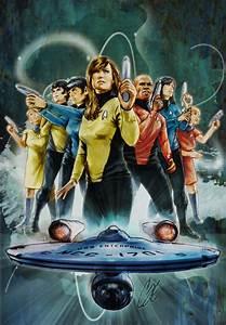 Star Trek Sternzeit Berechnen : star trek 30 by gattadonna on deviantart ~ Themetempest.com Abrechnung
