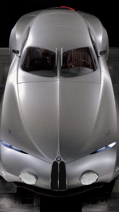 Mille Miglia Concept BMW Car