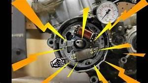 Kdx Leakdown And Stator Test