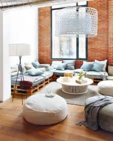 sofa sitzkissen 60 wohnideen mit europaletten palettenmöbel selber bauen