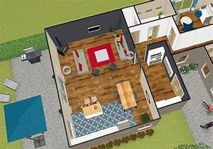 logiciel architecture maison lertloycom With maison en 3d gratuit 5 sketchup presentation du logiciel et de ses avantages
