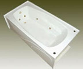 mansfield whirlpool tub pro fit 3672 tfs bathtub whirlpool tub whirlpool