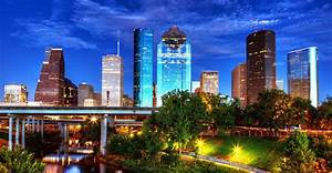 What is there to do in Houston, Texas? - Fairfield Residential