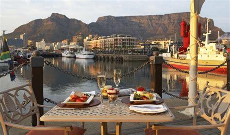 Top Restaurants In Cape Town