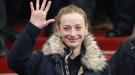 Florence Cassez, reçue par Sarkozy: