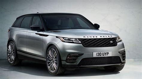 Land Rover Range Rover Velar 2019 by 2019 Range Rover Velar Range Rover Velar In Raleigh Nc