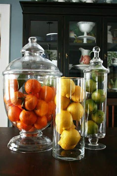 cuisine verre les bocaux en verre sont un vrai hit pour la cuisine