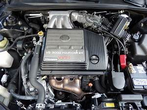 2001 Toyota Avalon Engine Specs