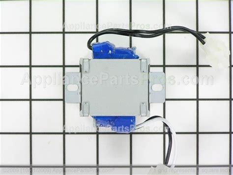 ge wrx transformer appliancepartsproscom