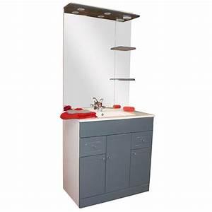 vente meuble salle bain salle de bain meubles sous vasque With porte d entrée pvc avec meuble vasque salle de bain 55 cm