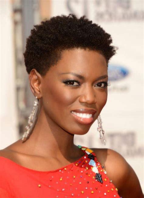Pin em Natural Short Hairstyles