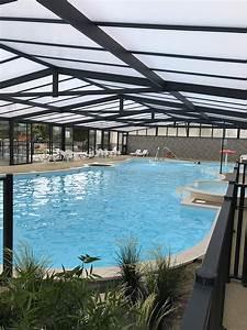 camping avec espace aquatique interieur exterieur With camping morbihan avec piscine couverte 5 camping avec piscine interieure camping piscine couverte