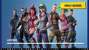 How To Download Fortnite For Pc