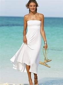 Summer Beach Dresses.