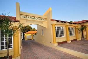 Crystal Sands Guest House  Rustenburg