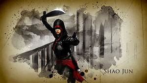 Assassin's Creed Chronicles: China Wallpaper in 1920x1080