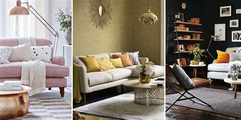 Small Living Room Inspiration Pictures by 30 Inspirational Living Room Ideas Living Room Design