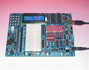 How To Program 68hc11 Microcontroller