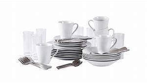 Vaisselle En Porcelaine : vaisselle en porcelaine ~ Teatrodelosmanantiales.com Idées de Décoration