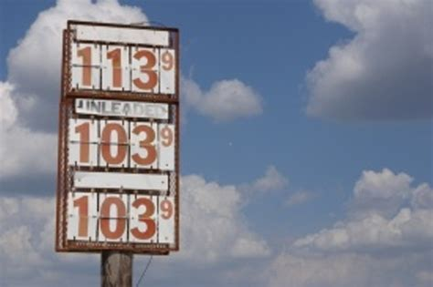 Gas Is Sort Of Cheap! Here Are The Cheapest Places To Fuel