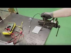 Tester Sonde Temperature : comment tester un capteur de temp rature de gaz d 39 chappement avec un multim tre youtube ~ Medecine-chirurgie-esthetiques.com Avis de Voitures