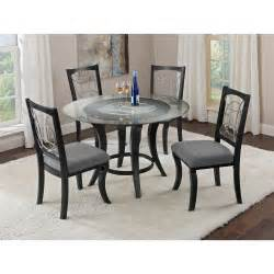 48 Round Dining Table Set