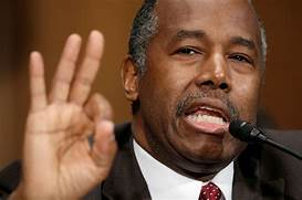 Ben Carson Wants To Evict Families With Illegal Immigrants From Public Housing…