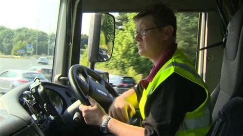 Why Uk Needs More Female Lorry Drivers