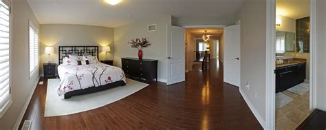 Real Estate Interior & Exterior Wide Angle