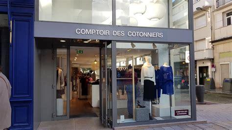 Comptoir Des Cotonniers Oullins by La Maison Des Cotonniers La Maison Des Cotonniers With La