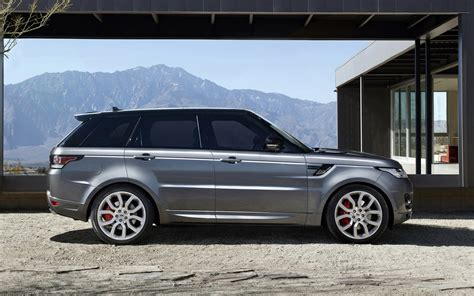 Range Rover Sport Wallpaper by 2014 Range Rover Sport Wallpapers
