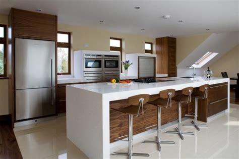 cuisiner bar hauteur bar cuisine meuble cuisine