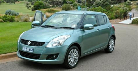 suzuki swift  model miva import export trini cars